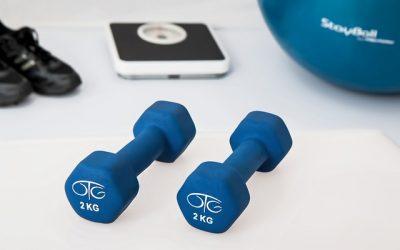Fitness World warns of B12 deficiency