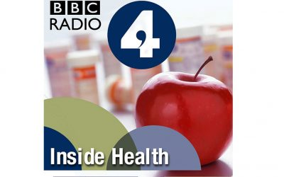 Radio 4 Interview