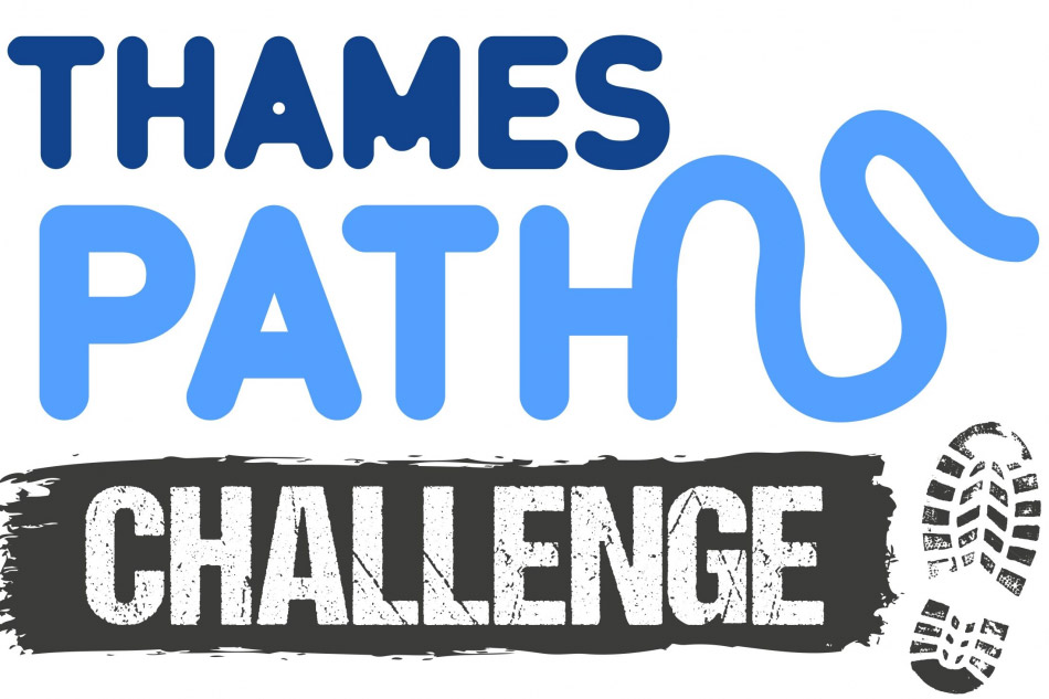Thames Path Challenge – show your support for Jessica