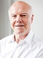 Dr Malcolm Boyce
