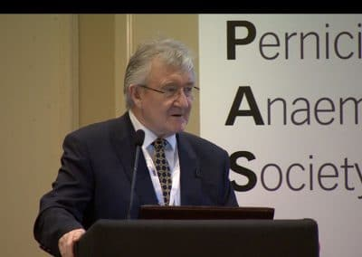 Dr Chris Steele, MBE