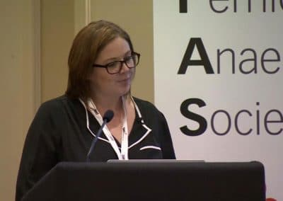 Dr Anna Guildford