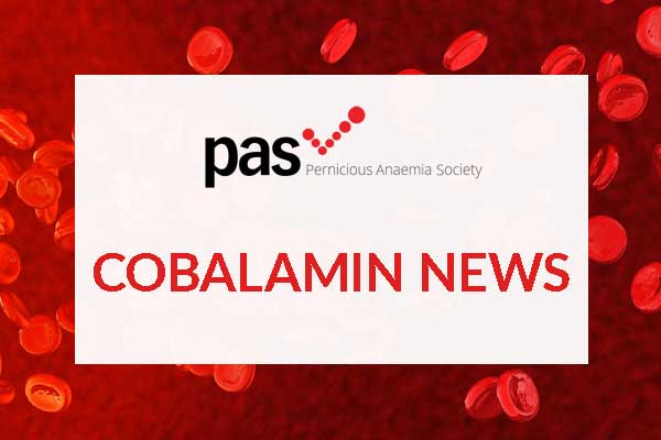 Cobalamin News : Winter 18-19: Chairman's Report of 2018