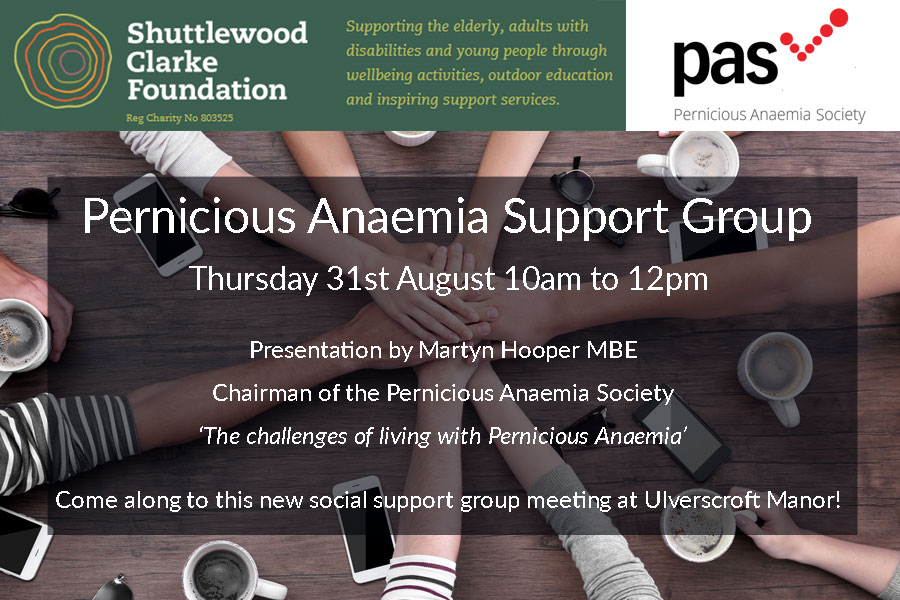 Leicester Support Group Meeting