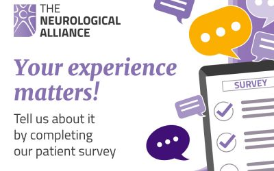 The Pernicious Anaemia Society welcomes new neurological patient experience survey