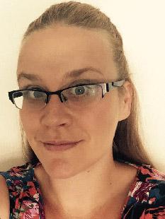 Dr. Heidi Seage