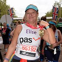 Elise Dyer