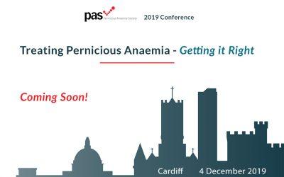 PAS Conference Livestream