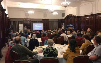 Watch the 2019 PAS Conference Presentations