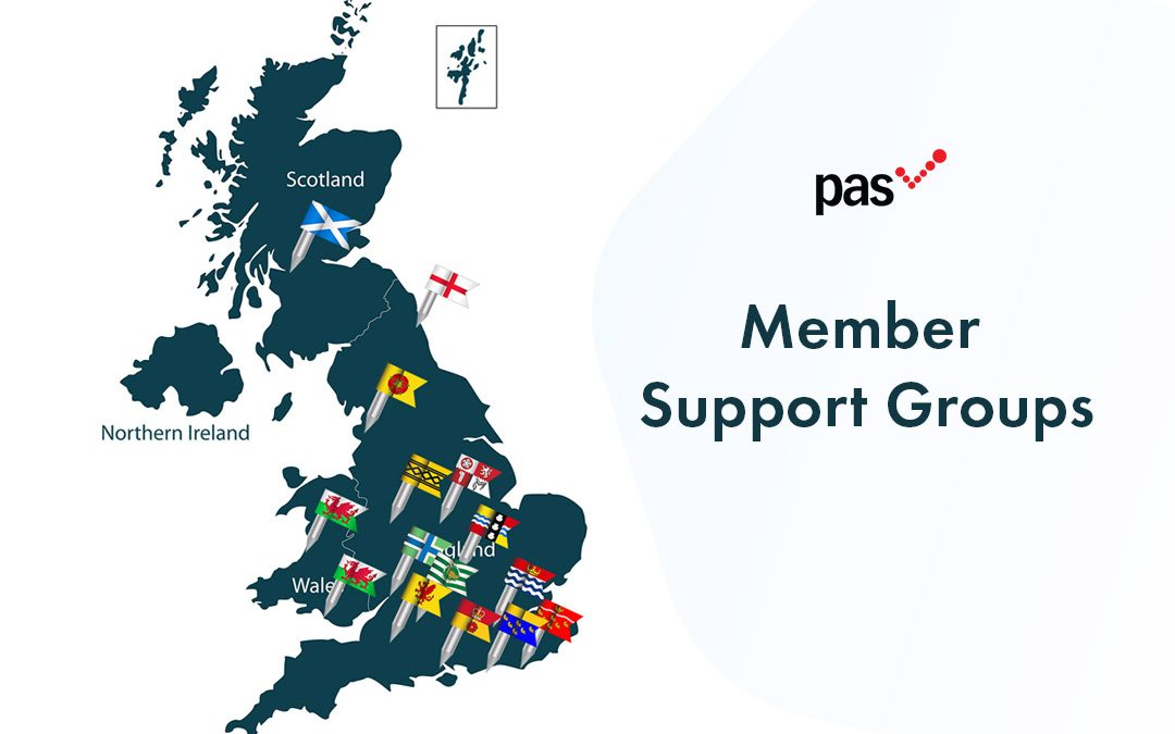 Our Member Support Groups