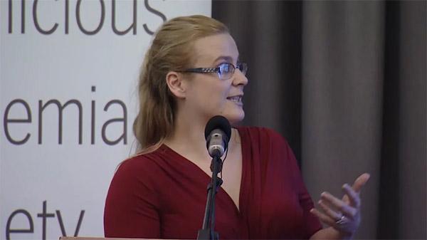 Dr Heidi Seage