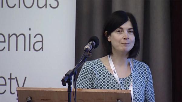 Dr Nicola Ward