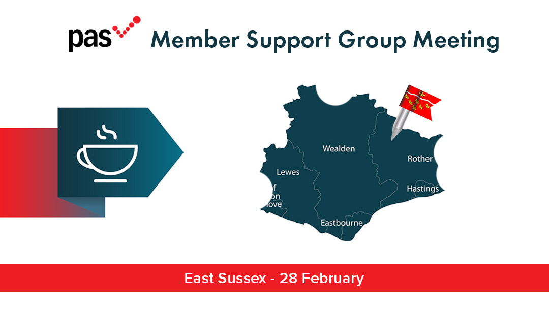 East Sussex Support Group Meeting