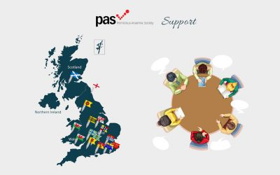 Help grow our local support network