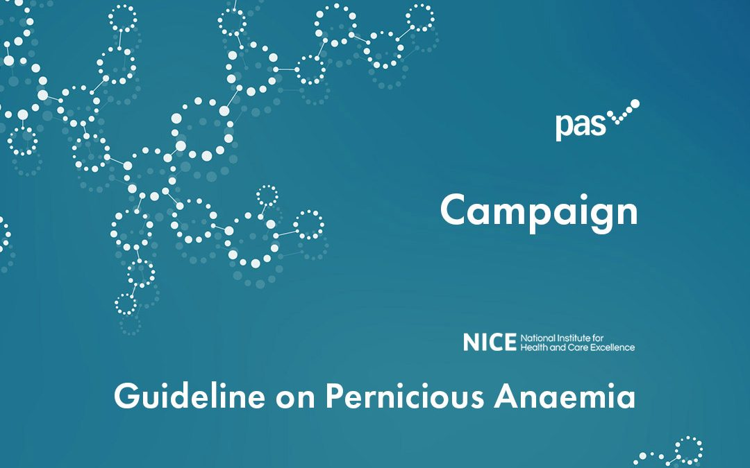PAS Campaign: Meeting with the Welsh Government and what you can do