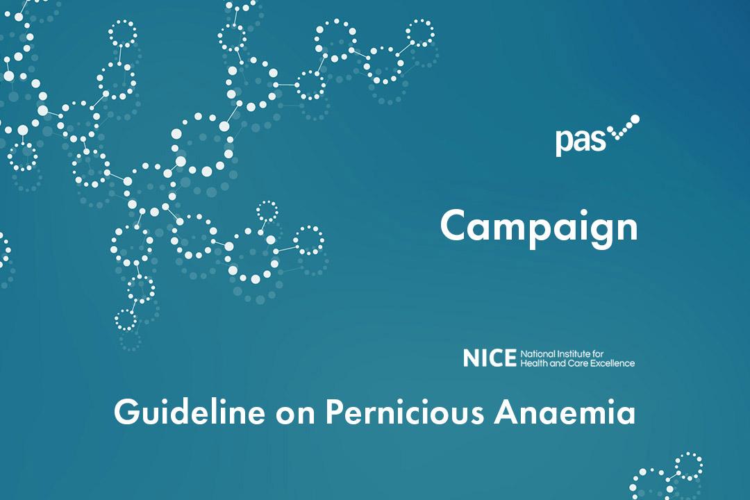 campaign pas guideline